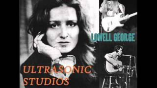 Can't Find My Way Home  - Bonnie Raitt  & Lowell George & John Hammond Jr & Freebo
