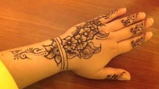 My Mehndi/Henna work preview....
