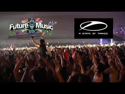 A State of Trance - Malaysia 2014   #FMFA2014