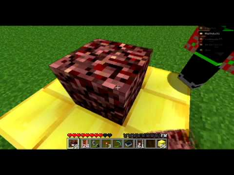 Invocation d'Herobrine : Tutoriel !!!