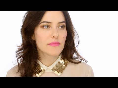 Fresh Pink Lip Tutorial