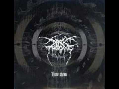 Darkthrone - In Honour Of Thy Name