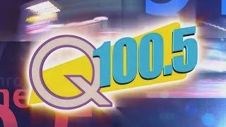 Q 100.5 TV Commercial (KXQQ-FM Las Vegas)