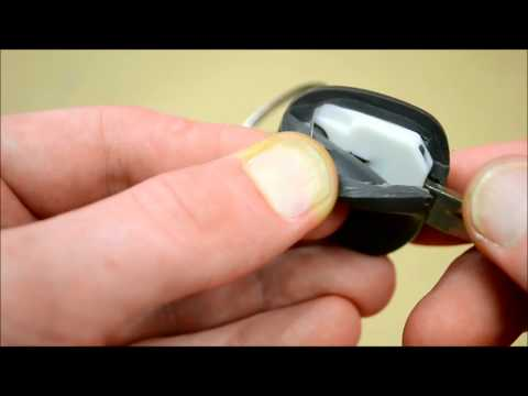Transponder Chip Key Bypass How To For Any Car!