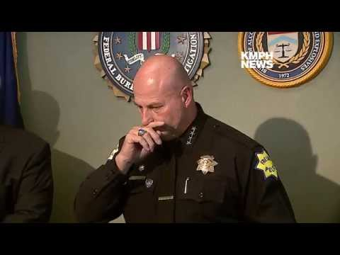 Calif. deputy chief arrested on drug charges