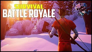 Darwin Project - Survival Battle Royale! (The Darwin Project Gameplay)