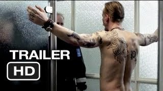 8 Ball Official Trailer #1 - Finnish Movie HD