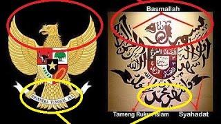 Wow Muslim Wajib Tahu!! Ini Bukti Bahwa Indonesia Adalah Islam Nusantara | LAKSANA BIDADARI