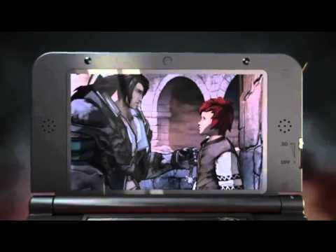 Castlevania Lords of Shadow Mirror of Fate Trailer Nintendo 3DS)  ✔ Subscribe for MORE  ✔ GamesTrail