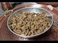 Rindfleisch zart und lecker für das Opferfest angeschmort I Kurban bayrami icin Dana Eti kavurmasi