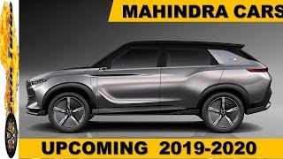 Mahindra Upcoming Cars 2019 2020 | Mahindra Xuv500 Facelift 2019, Xuv Aero Price, Tuv300 Facelift