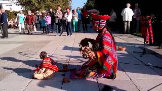 The Last of The Mohicans by Alexandro Querevalú   YouTube