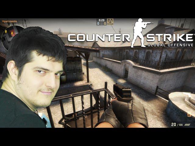 Counter-Strike: Global Offensive Hileci Avı #15