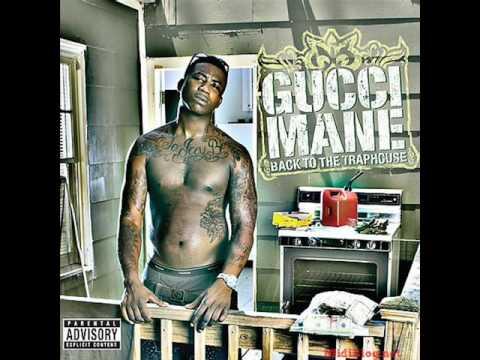 Gucci Mane  Crime Wave Remix Feat 50 Cent