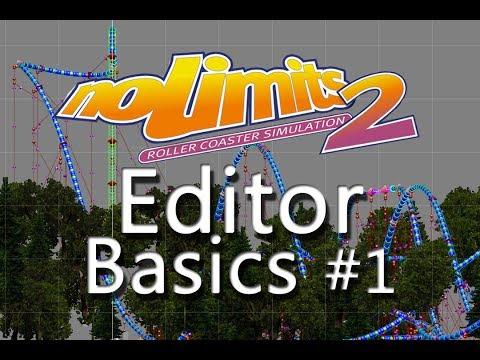 2. Editor Grundlagen