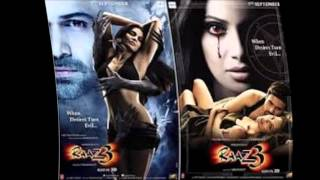 raaz3 - Raaz3  2012 Hindi Song Deewana Kar Raha Hai-Javed Ali-