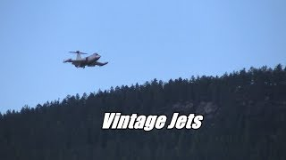 RC Planes - Vintage Jets