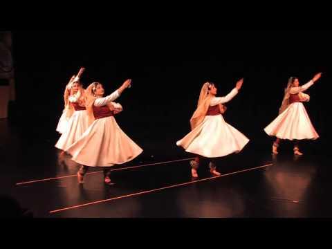 Albela Sajan-Kathak Dance by Nrityangan Kathak Dance Academy