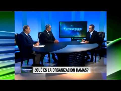 """""""El Hijo Rebelde de Hamas"""" Oppenheimer Presenta # 1426"""