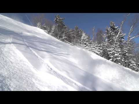 Sunday River Video of the Week - Feb. 6, 2014