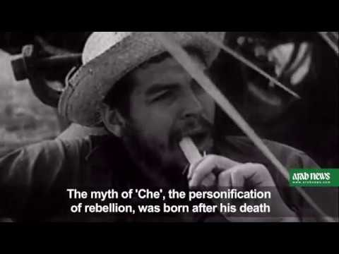 Remembering 'Che' 50 years since death
