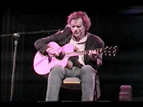Leo Kottke - Wonderland By Night