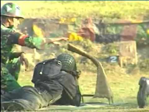Bangladesh Military academy  BMA  documentary
