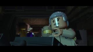 Lego star wars das Erwachen der Macht + Alle Dlc's - Part 1 Deutsch