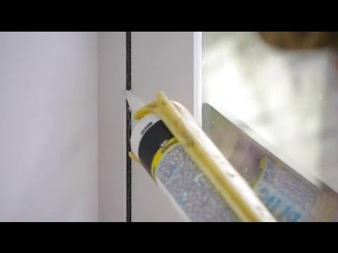 How To Replace Window Seals Amp Caulking Caulking Tips