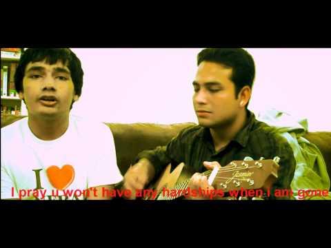 2012 New Nepali Pop Song Timilai Kunai Pal cover