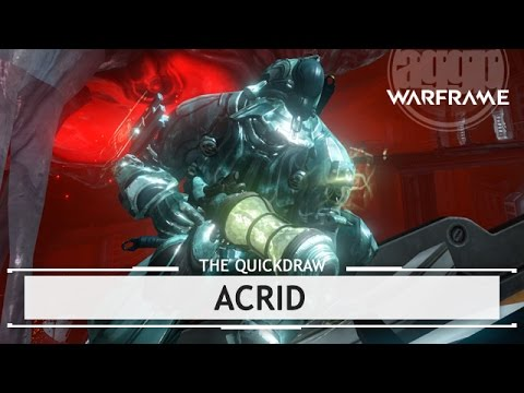 Acrid - Eighty Sixed