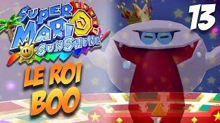Retour au Casino et fin d'Anti-Mario #13 Let's Play Super Mario Sunshine