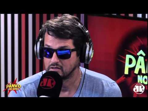 Pânico - 26/03/2015 - Marcelo Serrado
