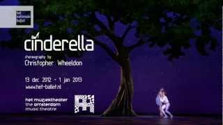 Official Trailer Cinderella | 13 dec '12 - 1 jan '13