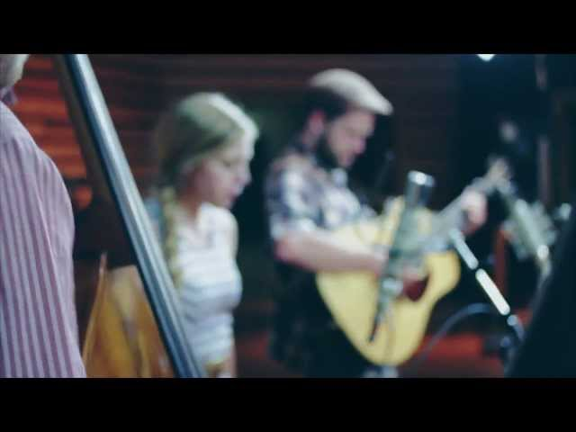 'Keep Me Warm' a Renegade Stringband original