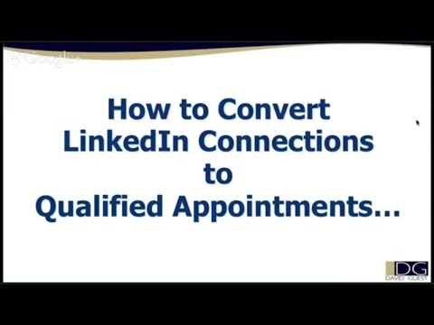 How to Use LinkedIn for Business and Lead Generation