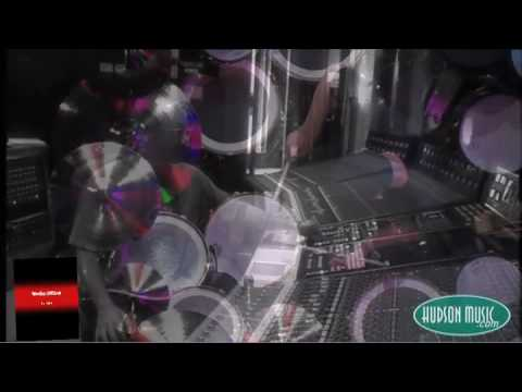 Neil Peart: Drum Kit Setup