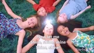 What If I shine - Remix - Karaoke - Barbie™ in Rock N' Royals