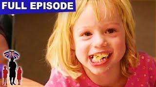 Supernanny USA - The Jeans Family | Season 1 Episode 1