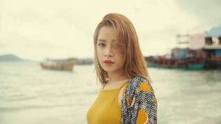 Chi Pu | FASHION FILM | STAY SALTY with GOM