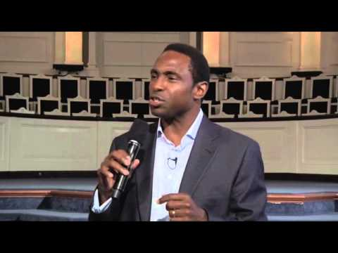Coach Avery Johnson at Second Baptist School