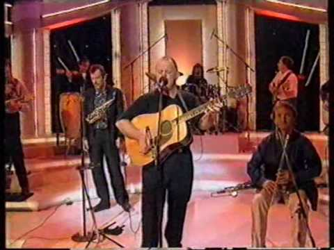Christy Moore - As I Roved Out