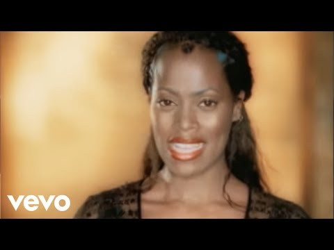 Desree - Kissing You