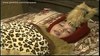 Kể chuyện  Cô bé quàng khăn đỏ   Hồng Ngọc   Thiếu nhi Việt Nam   YouTube