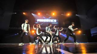 TIC TIC II Melbourne - POREOTICS - Part 1