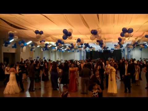 Ukiah, CA Wedding Nov 2011.mp4