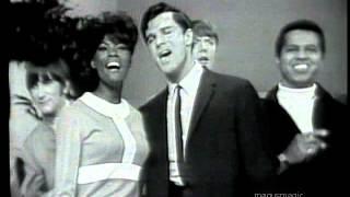 The Animals, Dionne Warwick, Joe & Eddie, George Maharis (Live, 1965) UPGRADE ♫♥50 YEARS