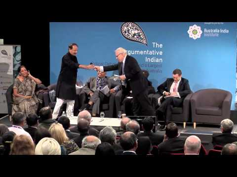 Australia India Institute Conference: Australia and India's Political System 2