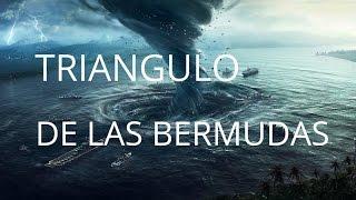 El Triangulo De Las Bermudas secretos, documental