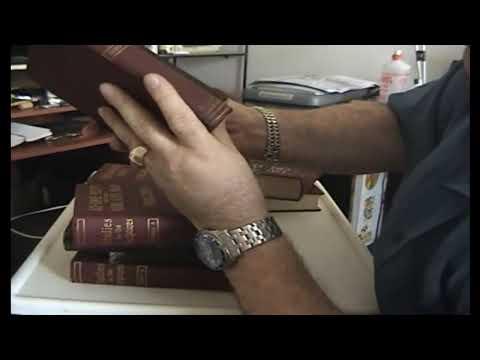 Testigos de Jehova(Lavasori les muestra más evidencias. Todo se VENDÍA en la WT- Parte 2)